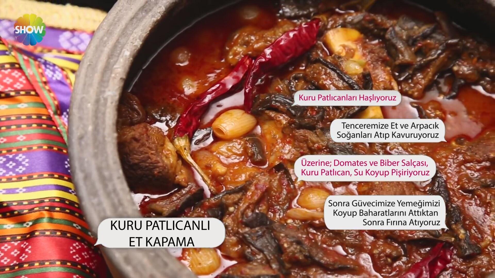 Kabak Kalye Videosu