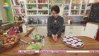 Nurselin Evi - Pastırmalı ve Brokolili Soğan Çanakları Tarifi