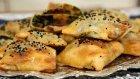 Nurselin Evi - Yozgat Böreği Tarifi