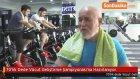 70 Yaşındaki Ruhi Dede Türkiye Vücut Geliştirme Şampiyonası'na Hazırlanıyor