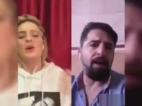 Anne Marie & Cizreli Mehmet - Rockabye (Karaoke)