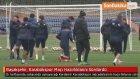 Başakşehir, Karabükspor Maçı Hazırlıklarını Sürdürdü