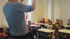 Boomwhackers Müzikal Borular Edremit Mektebim Okulunda Müzik Eğitimi Filiz Bingöl
