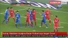 Kulüp, Rakibinin Ayağına Basan Futbolcuya Asgari Ücret Ödeyecek
