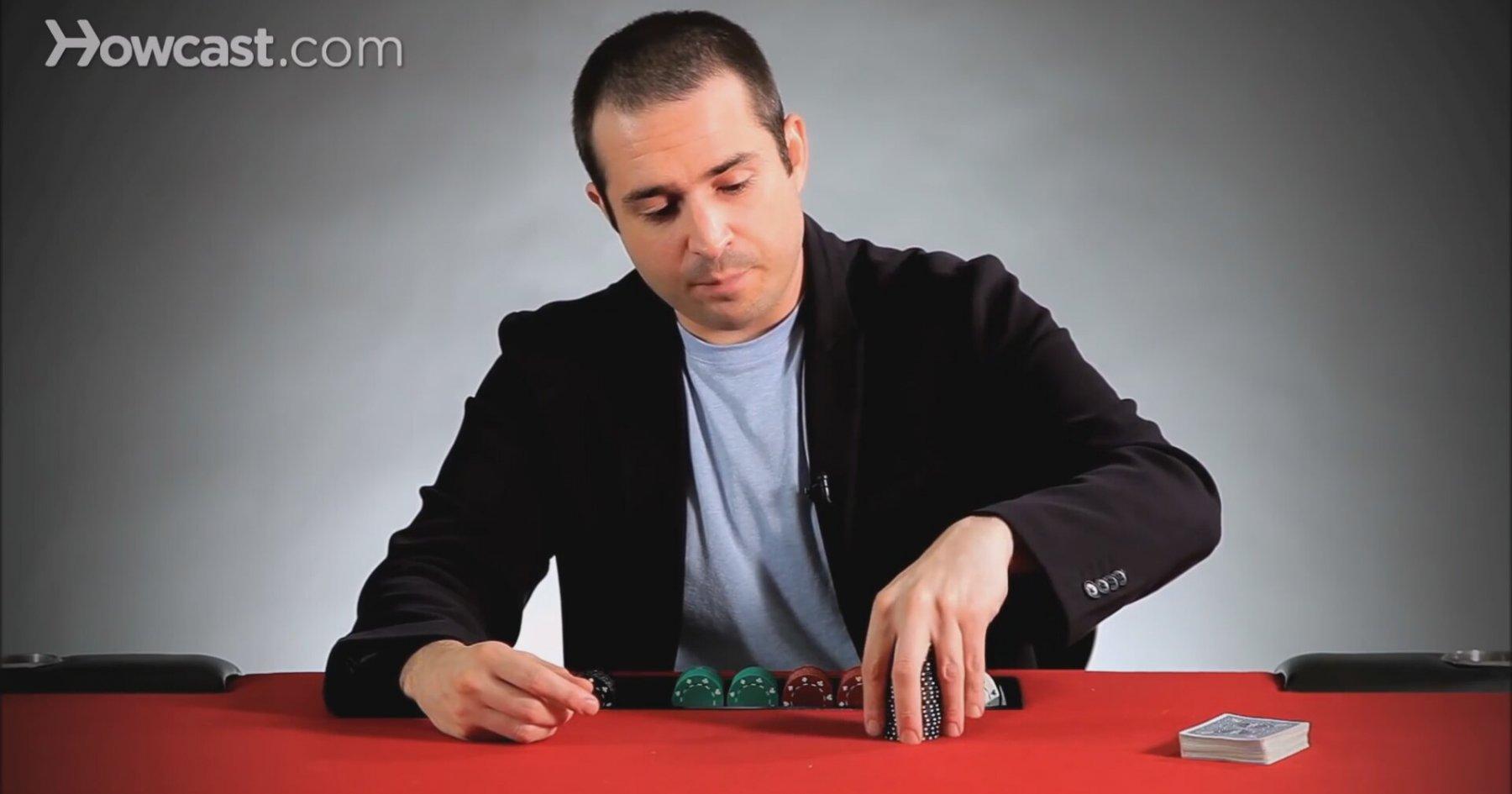 teksas holdem poker nasıl oynanır