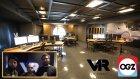Türkiye'de Bir Sanal Gerçeklik Üssü: VR First