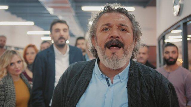 Yasamak Guzel Sey 2017 Filmi Sinemalar Com