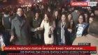 Almeida, Beşiktaş'ın Golüne Sevinince Kendi Taraftarından Tepki Gördü