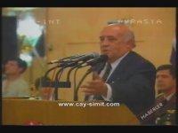 Cumhurbaşkanı Süleyman Demirel'den Espriler