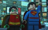 Lego DC Comics Superheroes: Justice League - Gotham City Bre