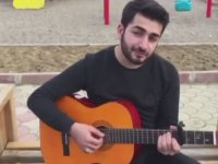 Üniversiteli Gençlerin Ygs Şarkısı - Bayburt Üniversitesi