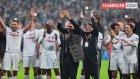 Yasin Öztekin, Instagram'dan Paylaşım Yaparak Beşiktaş'ı Kutladı