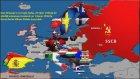 2. Dünya Savaşı (Harita Üzerinden Anlatım)