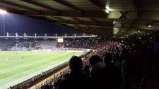 Ankaragücü Tribün Şov - Gecekondu / Müthiş Tezahürat / Crazy Fans