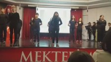Çanakkale Oratoryosu Yemen Türküsü Çukurova Bilfen Mektebim Okulu