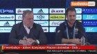 Fenerbahçe - Atiker Konyaspor Maçının Ardından - Dick Advocaat