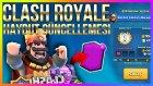 Haydut Kartını Kullandım, Süper Büyülü Sandık Açtım - Clash Royale