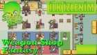 İlk İzlenim   Weapon Shop Fantasy