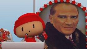 Pepee Türkçe - Pepee Atatürk Şiiri