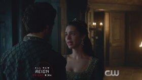 Reign 4. Sezon 6. Bölüm 2. Fragmanı