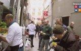 Rus Turistlerin Çiğköfteci Ali Usta ile İmtihanı