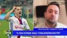 Uğur Meleke, Beşiktaşın rakibi Lyonu mercek altına aldı