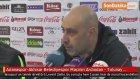 Adanaspor-Akhisar Belediyespor Maçının Ardından - Tolunay Kafkas