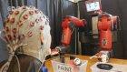Beyin Gücüyle Kontrol Edilebilen Robot