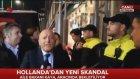Canlı yayında Hollanda'da Türk gazetecilere tehdit | 11 Mart 2017'de yaşananlar