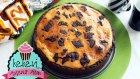 Cheesecake Tarifi/ Kakaolu (Russicher Zupfkuchen) | Azide Hobi - Ayşenur Altan