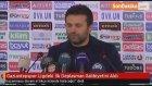Gaziantepspor Ligdeki İlk Deplasman Galibiyetini Aldı