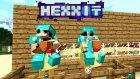 Minecraft: Hexxıt #9 - Chocobo Eğittik!