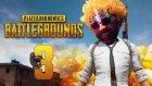 Ölmeyen Adam Yapmışlar | Battlegrounds #3 (Türkçe)