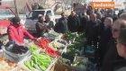 Bakan Naci Ağbal, Demirözü İlçesinde Vatandaşlarla Buluştu