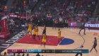 Blake Griffin'den Cavaliers'a Karşı 23 Sayı, 8 Ribaund & 4 Asist