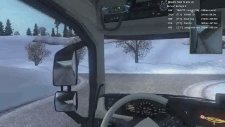 Euro Truck Simulator 2 Multiplayer #1