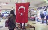 Habersizce Çalınan İstiklal Marşı  Kütahya