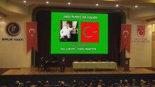 HAYDİ TÜRKİYE BİR OLALIM Siir ve Beste Güneş Yakartepe Yeni Bestesi Şiirler Millet Bayrak Genç Şair