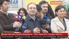 """Hdp Sözcüsü Osman Baydemir: """"2017 Nevruz'u Yaraları Sarma Nevruz'u Olsun"""""""