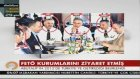 Hollanda'da  Bakan Kaya'ya ve Türklere 'Vur emri' FETÖ'cü alçaktan | Kanal 24 17 Mart 2017