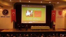 TÜRKİYEM VATANIM Şiir-Beste Genç Bestekar MTTB Milli Türk Talebe Birliği-Birlik Vakfı Konseri 2017