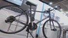 Akıllı Kilit Bisiklet Hırsızlarına Meydan Okuyor