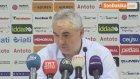 Antalyaspor-Beşiktaş Maçının Ardından - Rıza Çalımbay