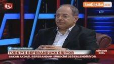 Bakan Akdağ'dan Diyabet Hastalarına Sensör Müjdesi