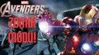 Cod Zombies [ft.carrypotter20] - Avengers Modu - Ak-47 Kullanan Spıder-Man!