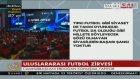 Cumhurbaşkanı Erdoğan: Futbol Gibi Siyaset De Tutku Olmayınca, Adanmışlık Olmayınca Sürdürülebilecek