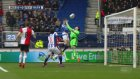 Heerenveen 1-2 Feyenoord - Maç Özeti izle (19 Mart 2017)
