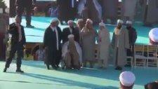 mahmuud usta osmaan oğlu müslim müslüman değildir kaafirdir ebedi cehennemliktir rabıta şirktir