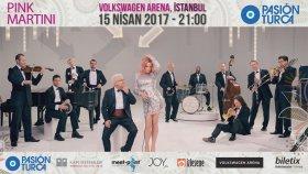 Pink Martini 15 Nisan'da İstanbul'da!