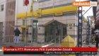 Ptt Memuru, Pkk Üyeliğinden Gözaltına Alındı
